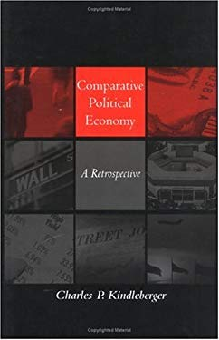 Comparative Political Economy: A Retrospective 9780262112468