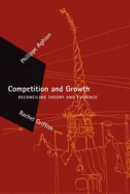 Competition and Growth: Reconciling Theory and Evidence 9780262512022