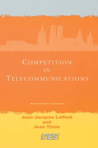 Competition in Telecommunications 9780262621502
