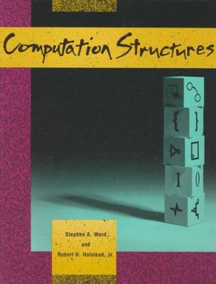 Computation Structures 9780262231398