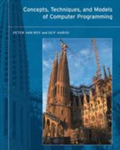 Concepts, Techniques, and Models of Computer Programming
