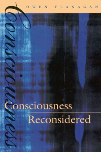 Consciousness Reconsidered 9780262560771