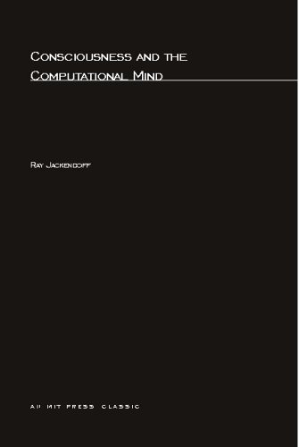 Consciousness and the Computational Mind 9780262600194