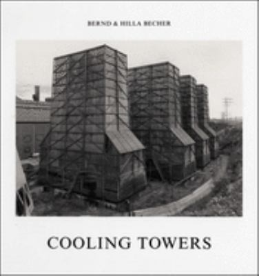 Cooling Towers 9780262025980