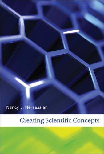 Creating Scientific Concepts 9780262141055