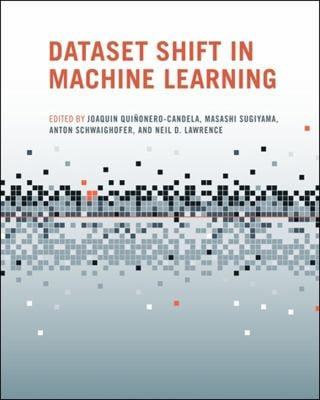 Dataset Shift in Machine Learning 9780262170055