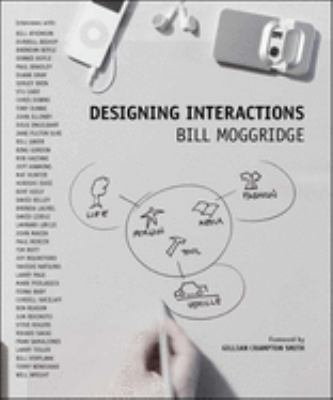 Designing Interactions [With CDROM] 9780262134743