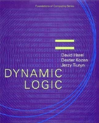 Dynamic Logic 9780262082891
