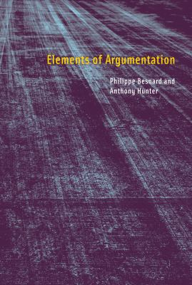 Elements of Argumentation 9780262026437