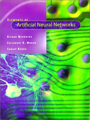 Elements of Artificial Neural Networks 9780262133289