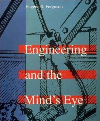 Engineering and the Mind's Eye 9780262560788
