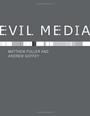 Evil Media 9780262017855