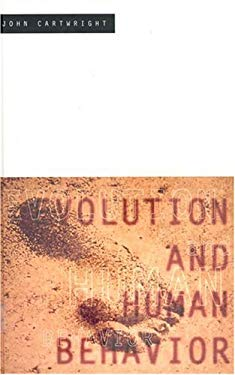 Evolution and Human Behavior 9780262032810