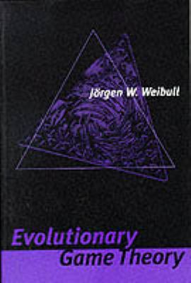 Evolutionary Game Theory 9780262731218