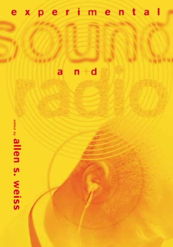 Experimental Sound and Radio 9780262731300