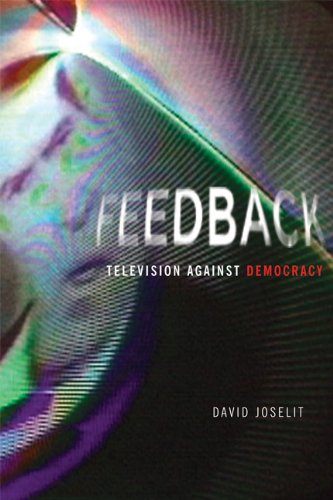 Feedback: Television Against Democracy 9780262514026