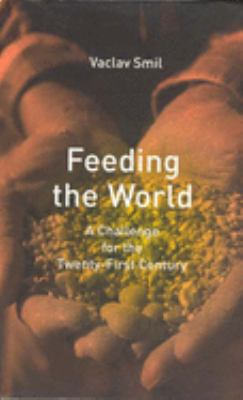 Feeding the World 9780262692717