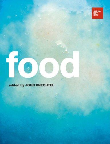 Food 9780262113090