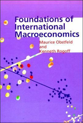 Foundations of International Macroeconomics 9780262150477
