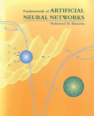Fundamentals of Artificial Neural Networks 9780262514675