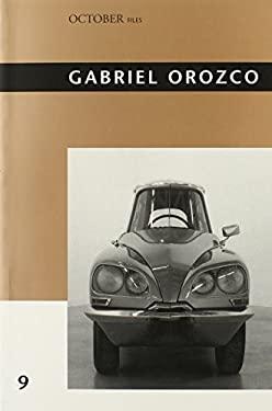 Gabriel Orozco 9780262513012