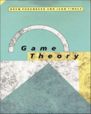 Game Theory 9780262061414