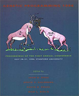 Genetic Programming 1996: Proceedings of the First Annual Conference 9780262611275
