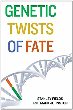 Genetic Twists of Fate 9780262014700