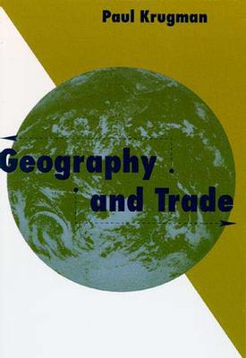 Geography and Trade 9780262610865