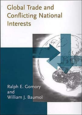 Global Trade and Conflicting National Interests 9780262072090