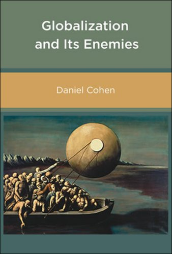 Globalization and Its Enemies 9780262033503