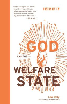God and the Welfare State 9780262042369