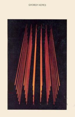 Gyorgy Kepes: The Mit Years 1945--1977 9780262610278