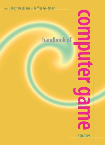Handbook of Computer Game Studies 9780262182409