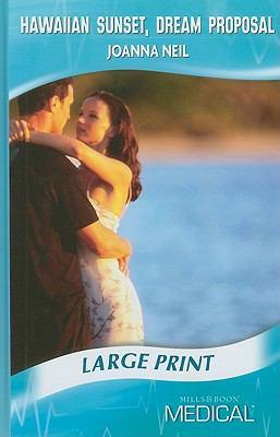 Hawaiian Sunset, Dream Proposal 9780263211290