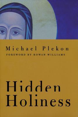 Hidden Holiness 9780268038939