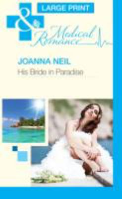 His Bride in Paradise 9780263231144