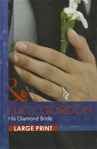 His Diamond Bride 9780263221985