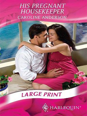 His Pregnant Housekeeper 9780263200782