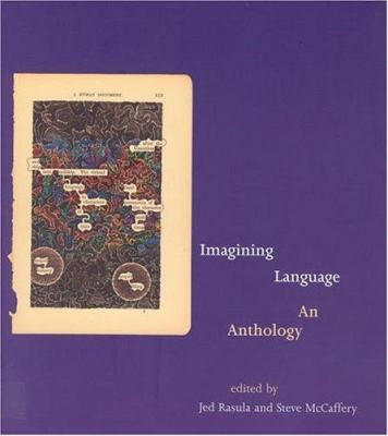 Imagining Language: An Anthology 9780262681315