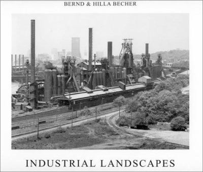 Industrial Landscapes 9780262025072