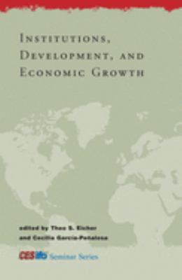 Inequality and Growth: Theory and Policy Implications 9780262550642