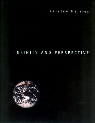 Infinity and Perspective 9780262582186