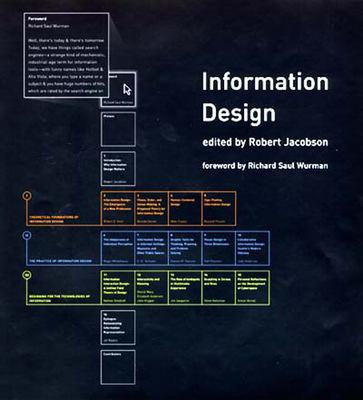 Information Design 9780262600354