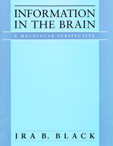 Information in the Brain 9780262521888