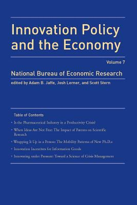 Innovation Policy and the Economy 7 9780262600705
