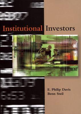 Institutional Investors 9780262041928
