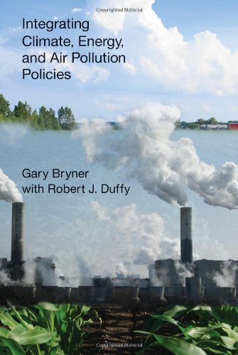 Integrating Climate, Energy, and Air Pollution Policies 9780262517874
