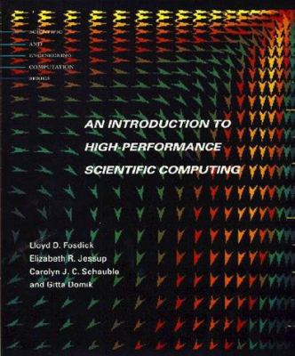 Introduction to High-Performance Scientific Computing 9780262061810