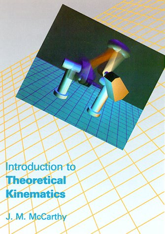 Introduction to Theoretical Kinematics 9780262132527